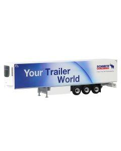 """Sattelkühlkoffer S.KO COOL """"Your Trailer World"""""""
