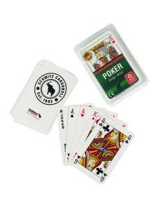 ASS Bridge/Poker Kartenspiel